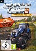 Landwirtschafts-Simulator 15: Offizielles Add-On (PC)