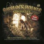 Der Flottenvertrag / Sherlock Holmes Chronicles Bd.17 (MP3-Download)