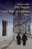 Die Nacht von Dar es Salaam (Mängelexemplar)