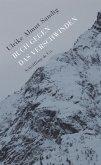 Buch gegen das Verschwinden (Mängelexemplar)