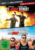 Best of Hollywood - 2 Movie Collector's Pack: 21 Jump Street / 22 Jump Street (2 Discs)