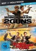 2 Guns , Die etwas anderen Cops Collector's Box