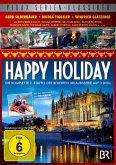 Happy Holiday - Die komplette 2. Staffel (3 Discs)