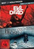 Evil Dead , Erlöse uns von dem Bösen Collector's Box