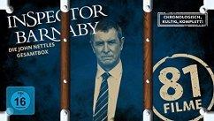 Inspector Barnaby Die John Nettles Gesamtbox - Inspector Barnaby