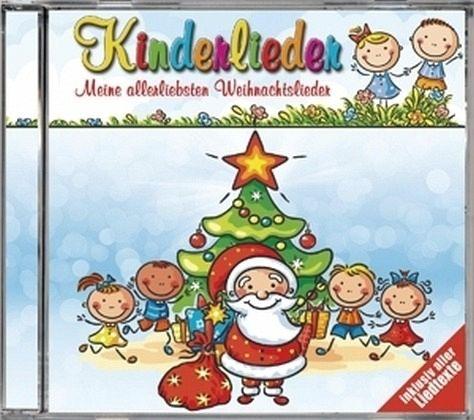 Various - Fröhliche Weihnachten - 20 Schönsten Weihnachtslieder