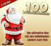 100 Weihnachtslieder-Die Ultimative Box