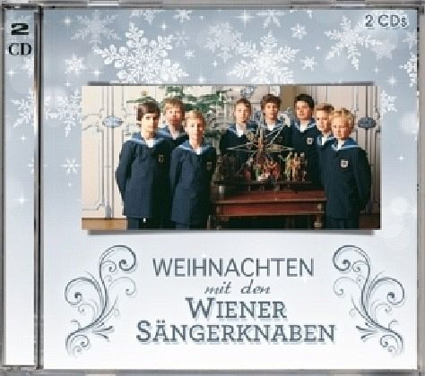 weihnachten mit den wiener s ngerknaben cd. Black Bedroom Furniture Sets. Home Design Ideas