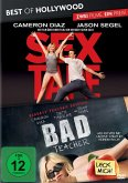 Sex Tape , Bad Teacher Collector's Box
