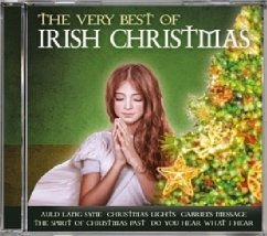 The Very Best Of Irish Christmas