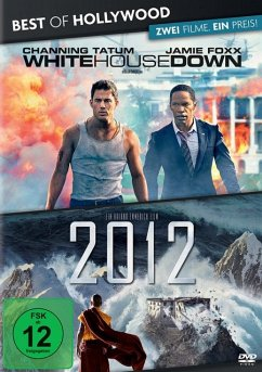 White House Down , 2012 Collector's Box