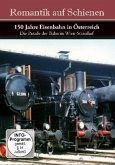 Romantik Auf Schienen 150 Jahre Eisenbahn