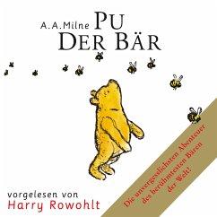 Pu der Bär (MP3-Download) - Milne, A.A.