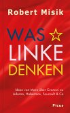 Was Linke denken (eBook, ePUB)
