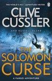 The Solomon Curse (eBook, ePUB)