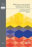 Reflexiones constitucionales: a propósito de dos décadas de la constitución en Colombia (eBook, PDF)