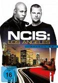 NCIS: Los Angeles - Season 5.2 (3 Discs)