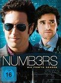 Numb3rs - Die fünfte Season (6 Discs)
