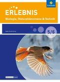 Erlebnis Biologie 5/6. Schülerband. Naturphänomene & Technik - Differenzierende Ausgabe. Baden-Württemberg