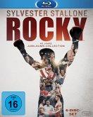 Rocky Complete Saga 1-6
