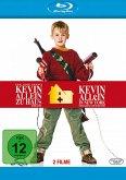 Kevin allein zu Haus & Kevin allein in New York - 2 Disc Bluray