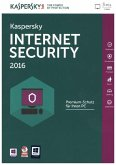 Kaspersky Internet Security 2016 3 Lizenzen