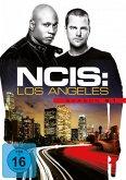 Navy CIS Los Angeles - Season 5.1