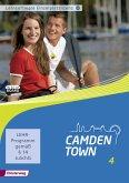 Lernsoftware, 1 DVD-ROM (Einzelplatzlizenz) / Camden Town, Allgemeine Ausgabe 2012 für Gymnasien Bd.4