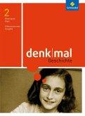 Denkmal 9 / 10. Schülerband 2. Differenzierende Ausgabe. Rheinland-Pfalz