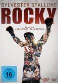 Rocky - The Complete Saga (6 Discs)
