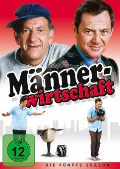 Männerwirtschaft - Season 5 - Jack Klugman,Tony Randall