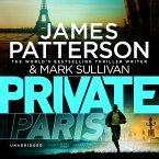 Private Paris, 8 Audio-CDs