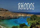 Bildband Rhodos