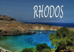 Bildband Rhodos - Schmitt, Robert
