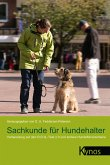 Sachkunde für Hundehalter (eBook, PDF)