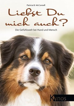 Liebst Du mich auch? (eBook, PDF) - Mcconnell, Patricia B.