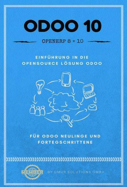 Openerp Ebook