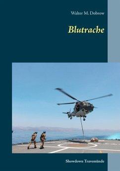 Blutrache (eBook, ePUB)