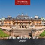 Schloss und Park Pillnitz - Dresden