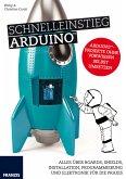 Schnelleinstieg Arduino (eBook, PDF)