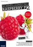 Schnelleinstieg Raspberry Pi 2 (eBook, PDF)