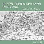 Deutsche Zustände (Drei Briefe) (MP3-Download)