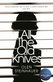 All The Old Knives (eBook, ePUB)