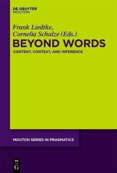 Beyond the Words (eBook, PDF)