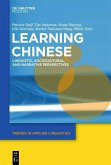 Learning Chinese (eBook, PDF)