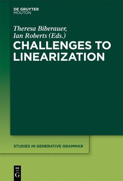 Challenges to Linearization (eBook, PDF)