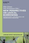 New Perspectives on Lexical Borrowing (eBook, PDF)