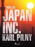 Japan Inc. (eBook, ePUB)