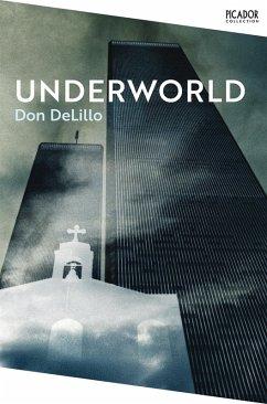 Underworld (eBook, ePUB) - DeLillo, Don