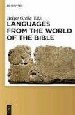 Languages from the World of the Bible (eBook, PDF)